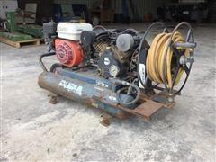 Puma 8-Gal Gas Air Compressor