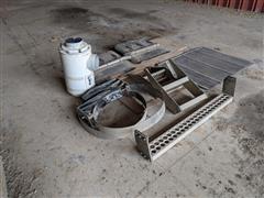 Peterbilt Truck Accessories