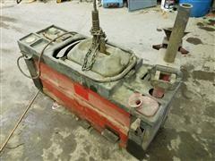 Coats 40-40A Pneumatic Tire Machine
