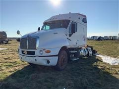 2006 Kenworth T2000 T/A Truck Tractor For Parts