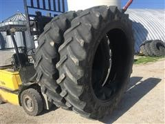 Goodyear 480/80R50 Tractor Tires