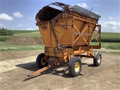 Richardton 1400 Dump Wagon