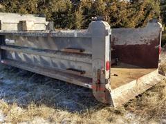 Henderson SD X 16 X 44 Dump Box