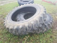 Firestone Radial All Traction Tires
