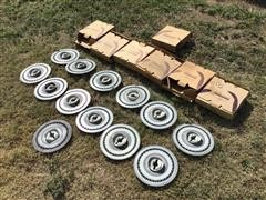 Precision Planting eSet 30 Cell Corn Plates