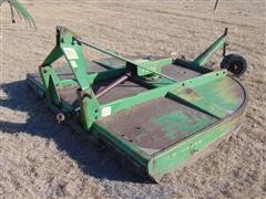 John Deere 709 3- Point Mower