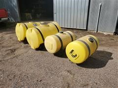 Ace Roto-Mold Chemical/Fertilizer Tanks