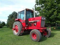 1981 International 1486 2WD Tractor