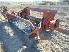 International 810-10 Grain Belt Pickup Header