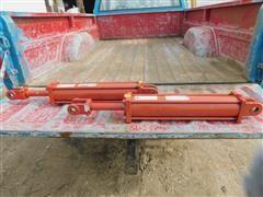 Prince SAE-9316A Hydraulic Cylinders