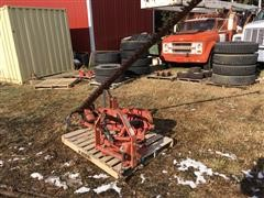 Case IH 1300 3 Pt Sickle Mower