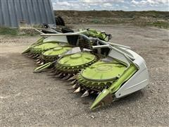 2016 CLAAS 600 Corn Header
