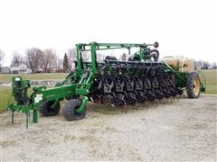 2013 Great Plains YP1625A-32TR Twin Row Planter