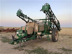 Great Plains TSF1060 Pull Type Sprayer