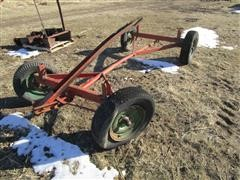Electric Wheel Co Running Gear