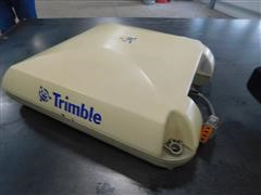 Trimble EZ Guide 500 Light Bar Guidance System