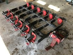Case IH 1230 Early Riser Parallel Linkage W/Pneumatic Air Bag System