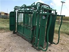 Big Valley M1 Silencer Squeeze Chute