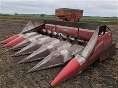 Case IH 1063 Corn Header