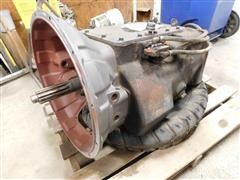 Eaton Fuller Road Ranger RTE12609A 9 Speed Transmission