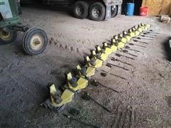 Precision Planting eSet Row Units