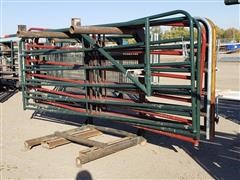 Behlen Utilty Gates/Land Owner Gate