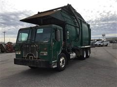 2007 Peterbilt Front Load T/A Garbage Truck