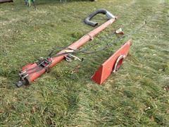Sudenga 13' Drill Fill W/Brush Auger