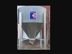 Conrad 3.5 Ton Grain Bin
