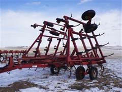 Case IH 4800 Vibra Shank 28' Field Cultivator