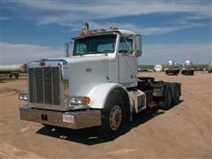 1995 Peterbilt 378 T/A Truck Tractor