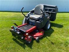 Toro Timecutter MX4250 Zero Turn Riding Lawn Mower