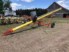 Westfield WR 80-36 Electric Powered Auger