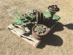 John Deere 95 Combine Parts