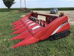 Case IH 3206 Corn Header