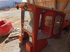 Case 930 Tractor Cab