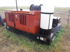 1995 Ditch Witch FP85 Slurry Pump