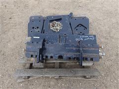 Case IH Steiger 400 Weight Kit