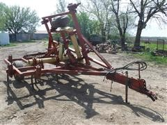 Krause 3500 16' High Residue Chisel Plow