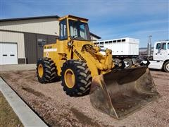 1993 Dresser 520C Pay Loader/Wheel Loader