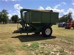 Grain King 401 Grain Cart