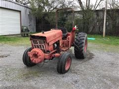 1980 International 484 2WD Tractor