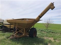 Rayne Plane R45 Grain Cart