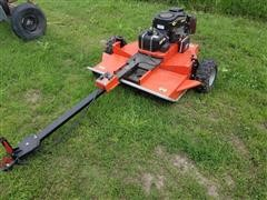 2012 Country Home DR Field And Pull Type Brush Mower