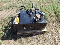 Parker PN 3139610658T 50 Gallon Wet Kit