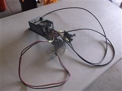 Hypro Fertilizer Pump Controller