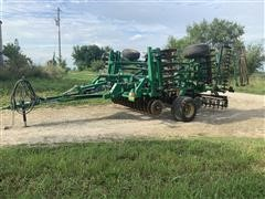 2016 Great Plains 1800TM Turbo Max Vertical Tillage