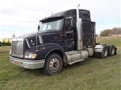 2001 International 9400i T/A Truck Tractor