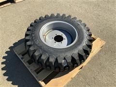 Titan 10.5/80-18 NHS Tire