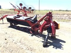 2016 New Holland H6750 Rotary Hay Cutter